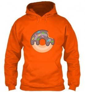 izmir hoodie baskı