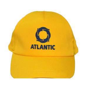 şapka baskısı